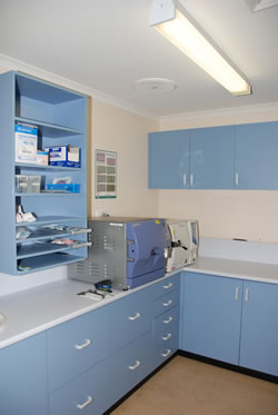 Conway House Lismore Dentists