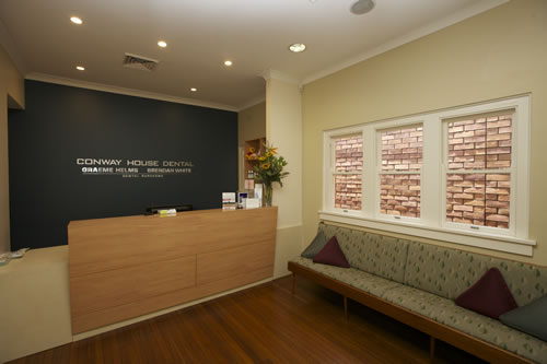 Conway House Dental Lismore Dentists